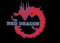 Sơn rồng đỏ